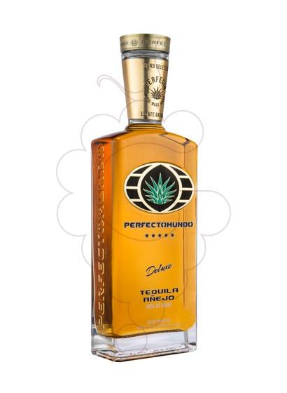 Foto Tequila Tequila perfectomundo a?ejo