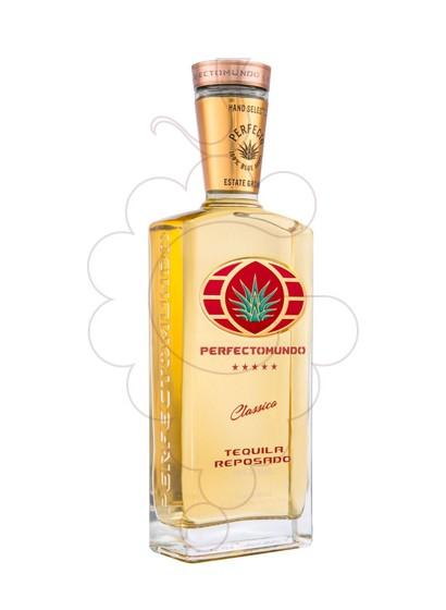 Foto Tequila Tequila perfectomundo reposado