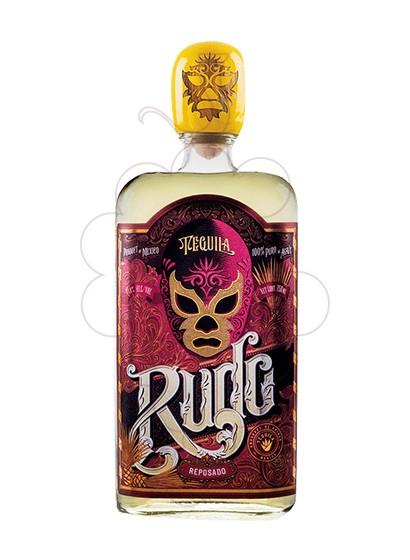Foto Tequila Tequila rudo reposada 70 cl