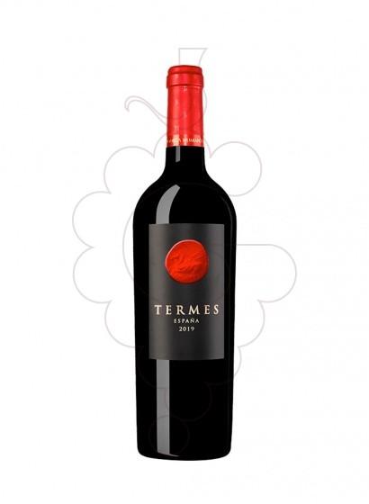 Foto Termes vi negre