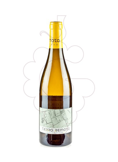 Foto Terra Remota Caminante vi blanc