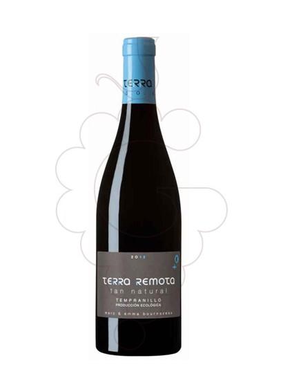 Foto Terra Remota Tan Natural Tempranillo vi negre