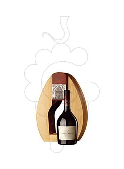 Foto Teso la Monja  vi negre