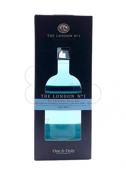 Foto Ginebra The London Gin Nº 1