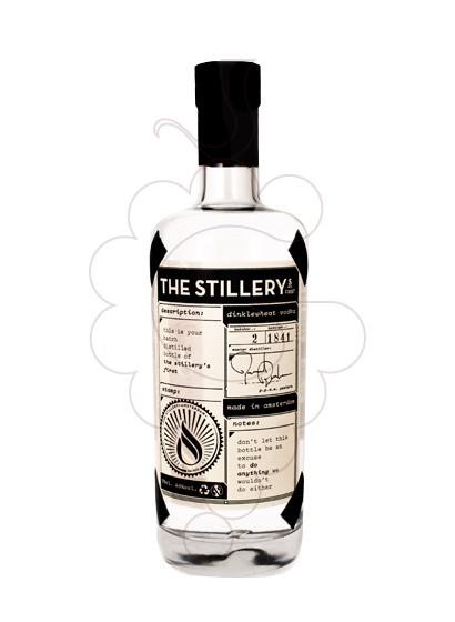 Foto Vodka The Stillery's First