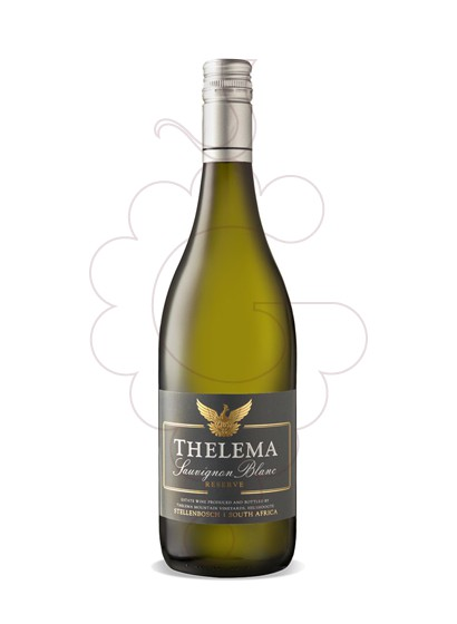 Foto Thelema Sauvignon Blanc Reserve vi blanc