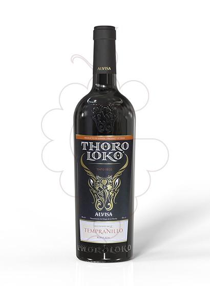 Foto Thoro Loko vi negre