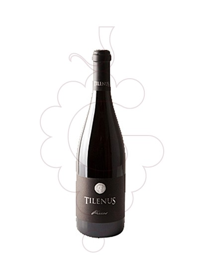 Foto Tilenus Pieros vi negre