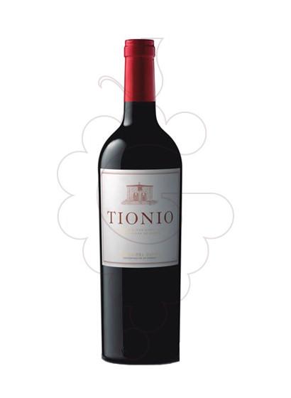 Foto Tionio Crianza vi negre