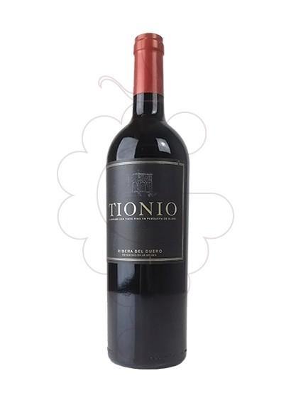 Foto Tionio Reserva Magnum vi negre