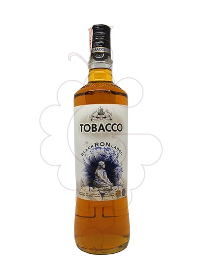 Foto Rom Tobacco Black