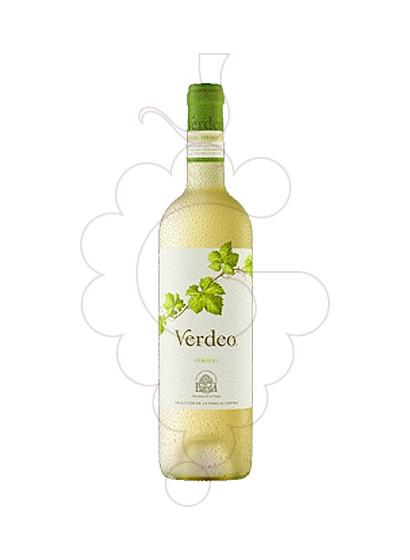 Foto Torres Verdeo Blanc  vi blanc