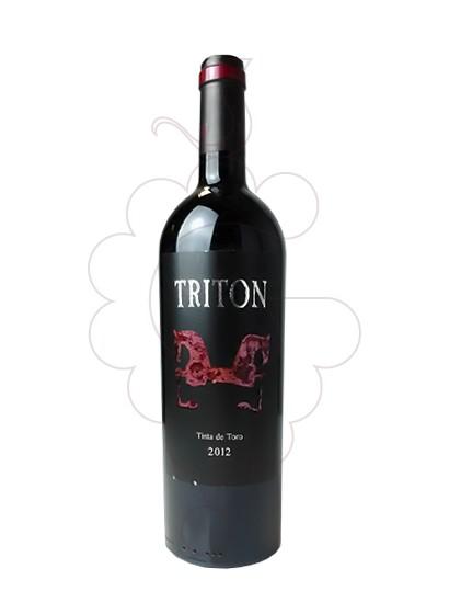 Foto Triton Tinta de Toro  vi negre