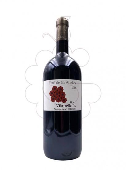 Foto Viladellops Turó de les Abelles Magnum vi negre