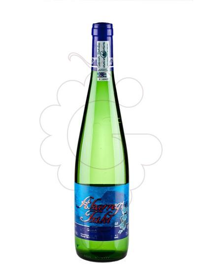 Foto Txakoli Akarregi Txiki vi blanc