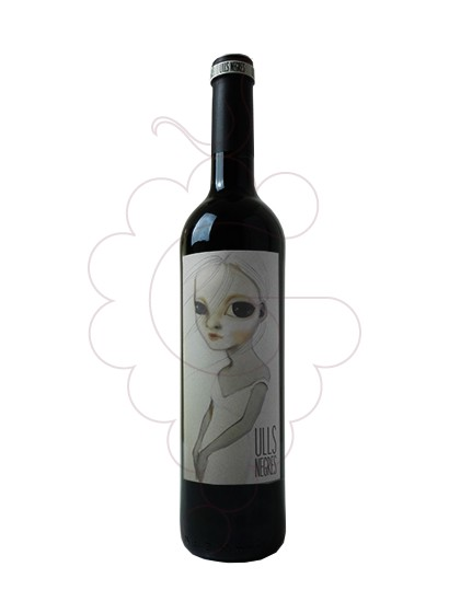 Foto Ulls Negres vi negre
