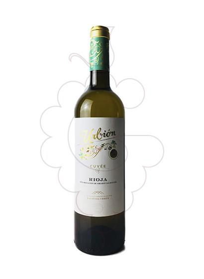 Foto Urbión Cuvée Blanc vi blanc