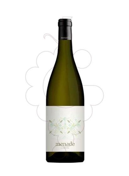 Foto La Misión de Menade vi blanc