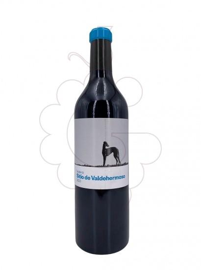 Foto Valdehermoso Roble vi negre