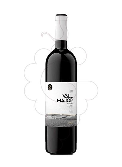 Foto Vall Major Negre vi negre