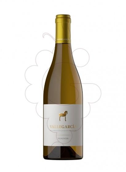 Foto Vallegarcia Viognier vi blanc