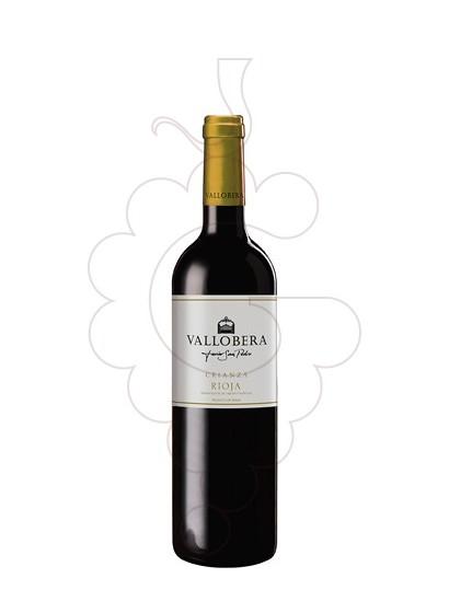 Foto Vallobera Crianza (mini) vi negre
