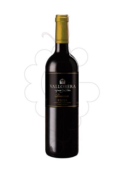 Foto Vallobera Reserva vi negre