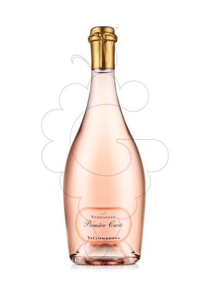 Foto Vallombrosa Terrasses Rosé vi rosat