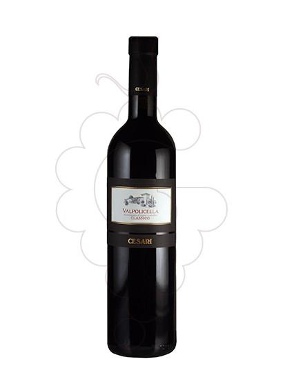 Foto Cesari Valpolicella Classico vi negre