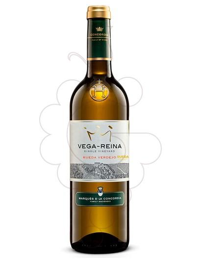 Foto Vega Reina Verdejo vi blanc