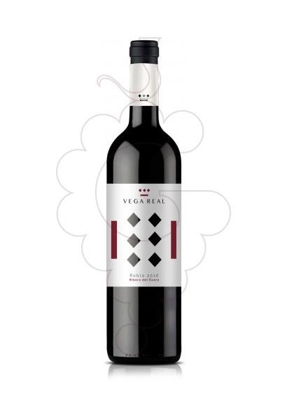 Foto Vega Real Roble vi negre