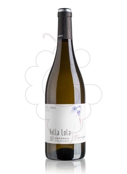 Foto Vella Lola Blanc vi blanc