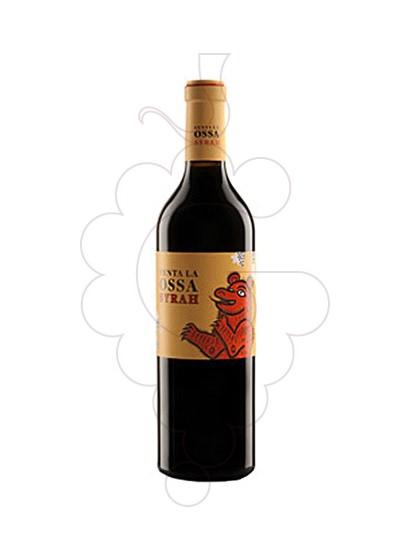 Foto Venta la Ossa Syrah vi negre