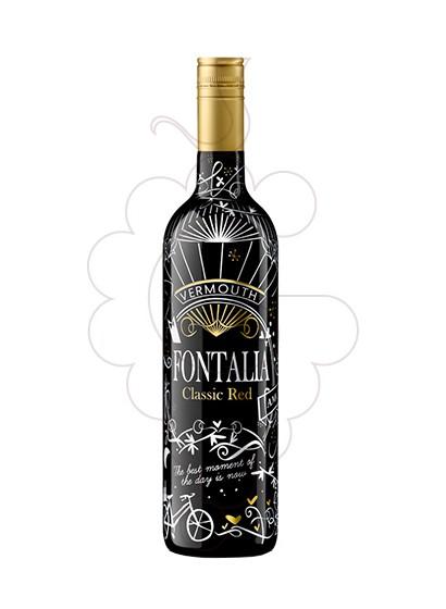 Foto Aperitiu Fontalia Classic Red