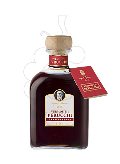 Foto Aperitiu Vermouth Perucchi Gran Reserva