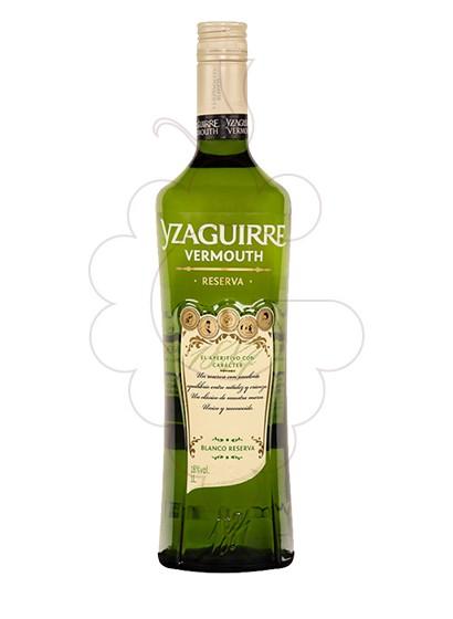 Foto Aperitiu Vermouth Yzaguirre Blanco Reserva