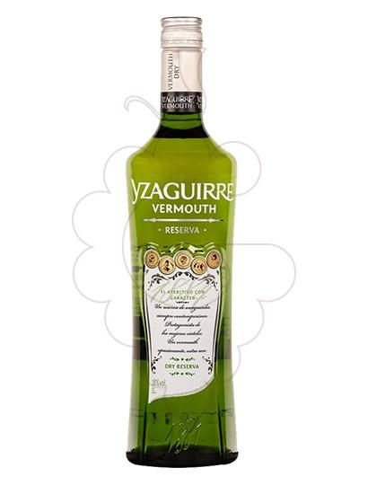 Foto Aperitiu Vermouth Yzaguirre Dry Reserva