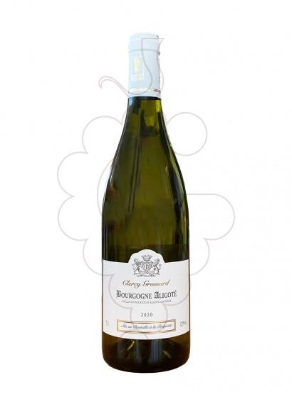 Foto Verret Bourgogne Aligoté vi blanc