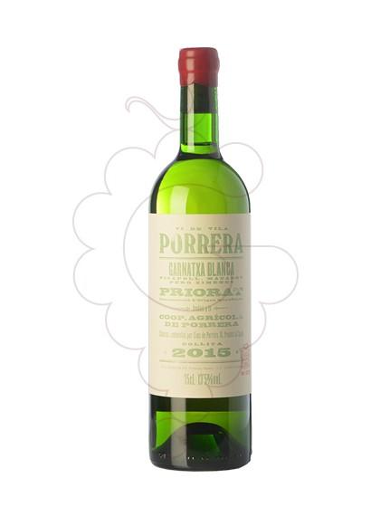 Foto Vi de Vila Cims de Porrera Blanc vi blanc