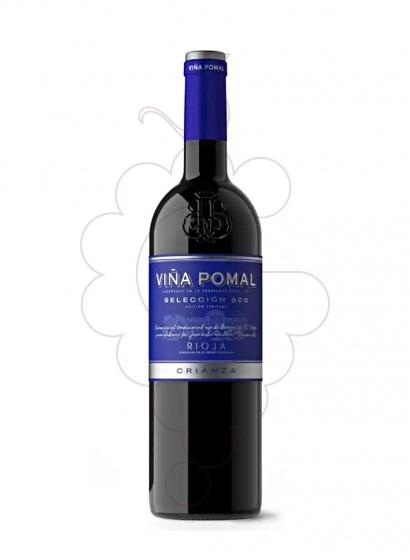Foto Viña Pomal Selección 500 vi negre
