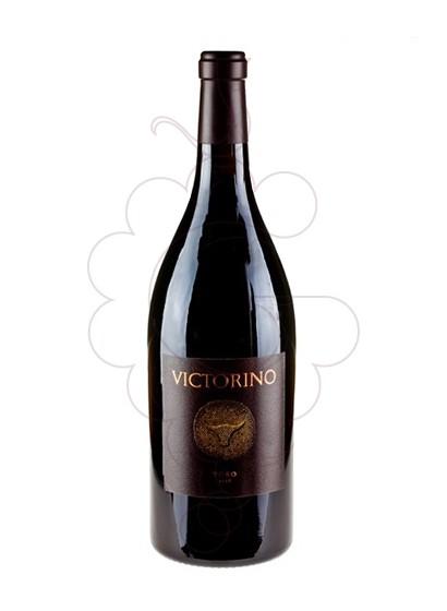 Foto Victorino Magnum vi negre
