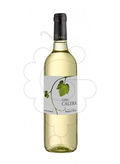 Foto Viña Calera Blanc Rueda vi blanc