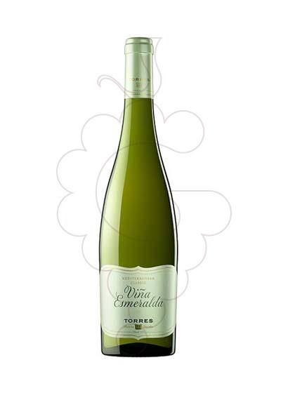 Foto Viña Esmeralda Blanc vi blanc