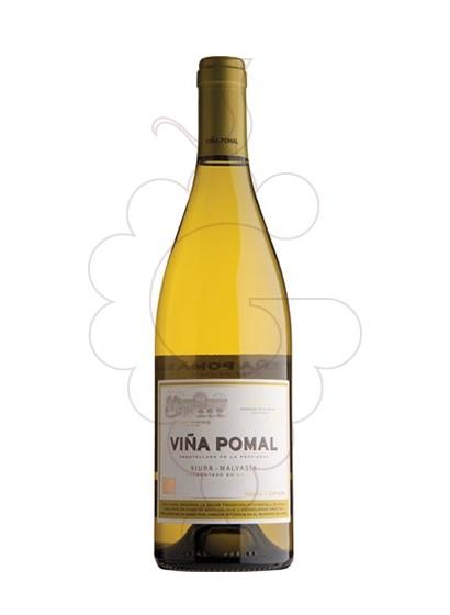 Foto Viña Pomal Blanc vi blanc