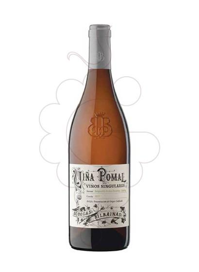 Foto Viña Pomal Tempranillo Blanco vi blanc