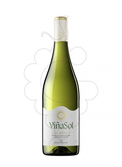Foto Viña Sol Blanc Sec  vi blanc