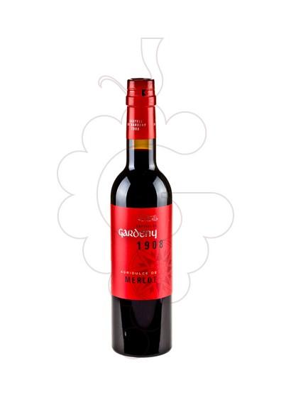 Foto Vinagre Vinagre Castell Gardeny Agredolç Merlot