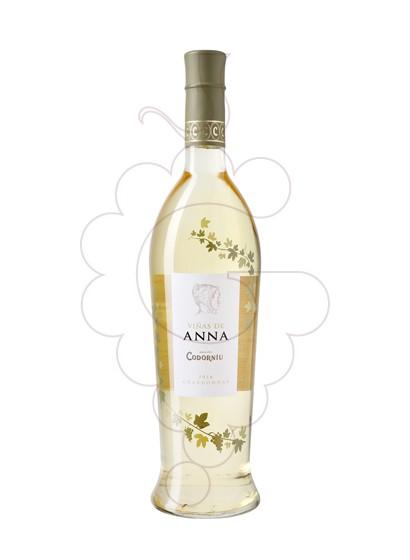 Foto Viñas de Anna Blanc de Blancs vi blanc