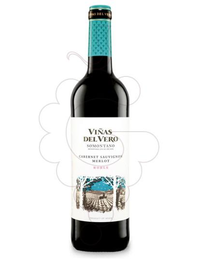 Foto Viñas del Vero Roble vi negre