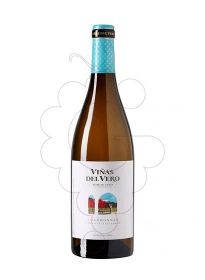 Foto Viñas del Vero Chardonnay vi blanc